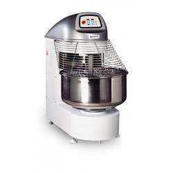 Bongard Spiraalkneder Type 300 E (elektronische bediening) RVS Grille