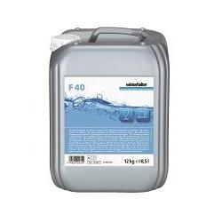 Winterhalter F40 12Kg Reinigingsmiddel voor glazen vaatwasser ( voorheen F40 )