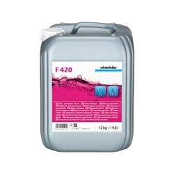 Winterhalter F420 12Kg Reinigingsmiddel voor vaat met koffie- en theeaanslag ( voorheen F420 )
