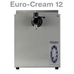 Sanomat Euro-Cream 12Ltr. Handbediend