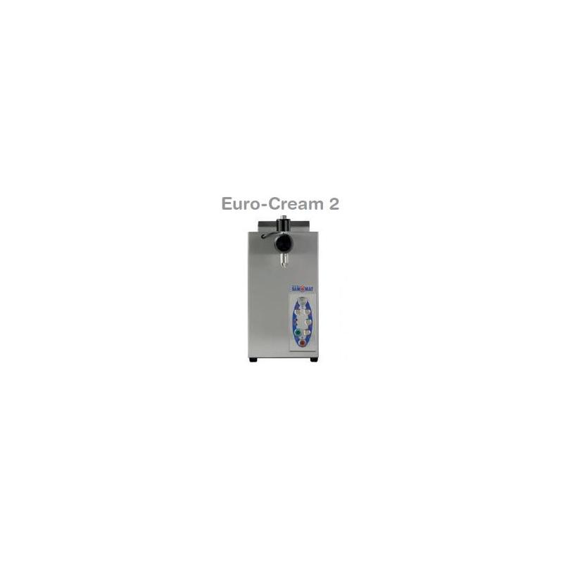 Sanomat Euro-Cream 2 Ltr. Automatisch